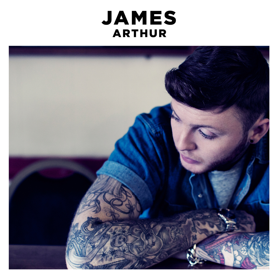 James Arthur « Impossible »