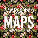 Maroon 5 «Maps»
