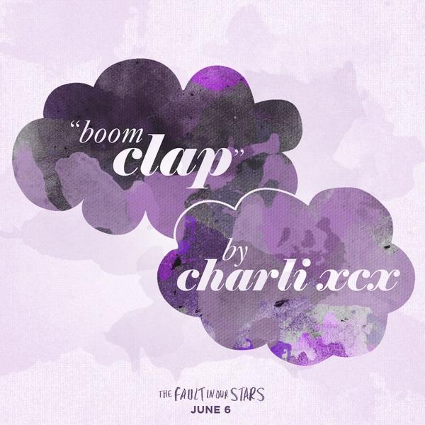 Charli XCX «Boom Clap»