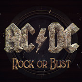 AC/DC «Rock The Blues Away»