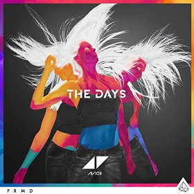Avicii « The Days » feat Robbie Williams