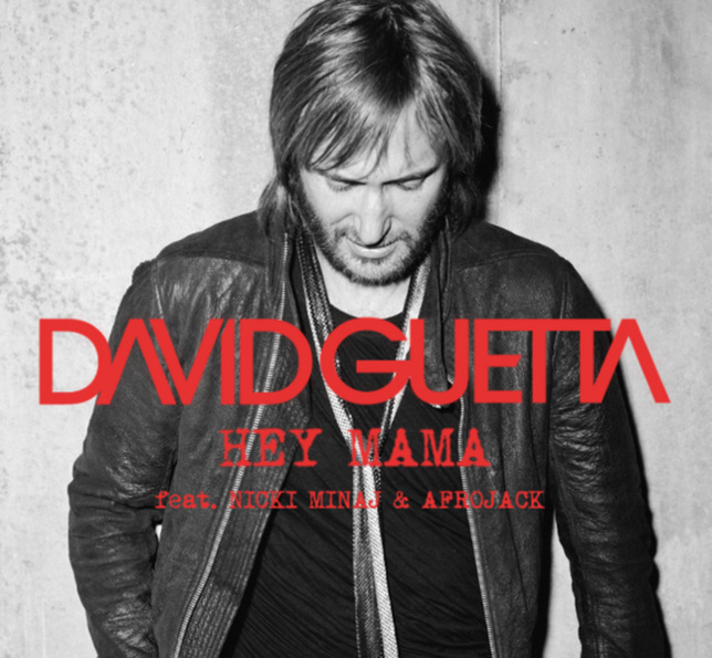 David Guetta « Hey Mama » feat Nicki Minaj