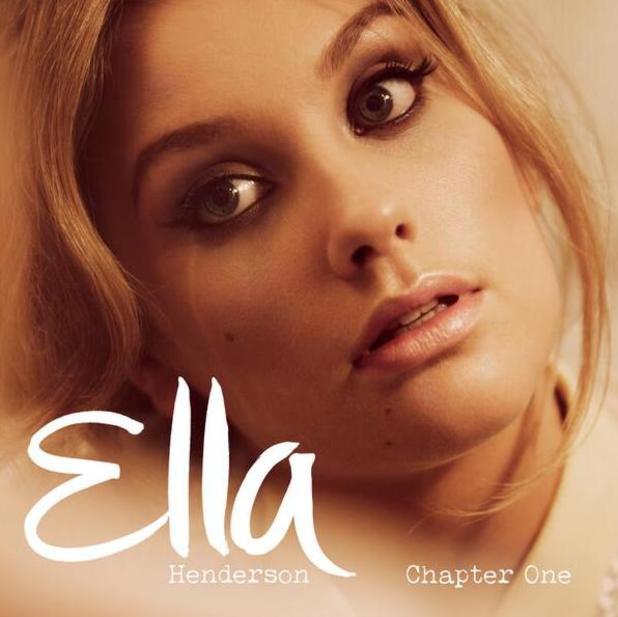 Ella Henderson «Ghost»