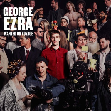 George Ezra «Listen To The Man»
