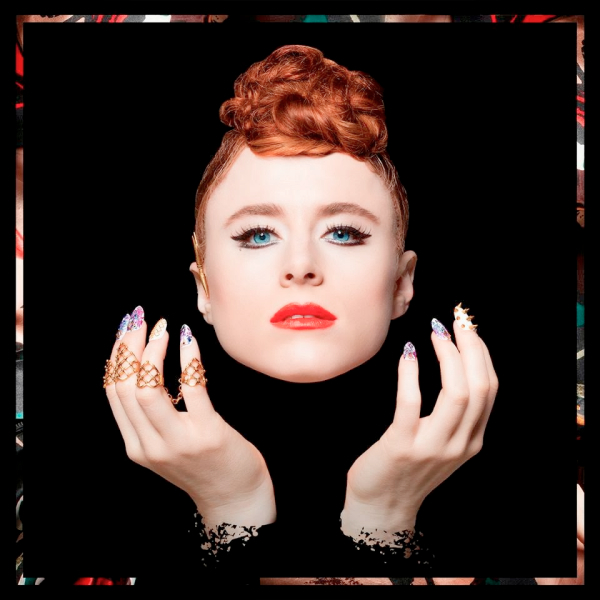 Kiesza « Sound Of A Woman »
