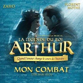 La Légende Du Roi Arthur «Mon Combat» (Tir Nam Beo)