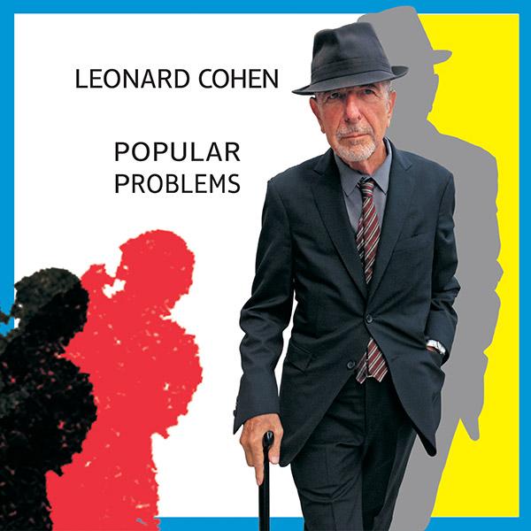 Leonard Cohen «Slow»
