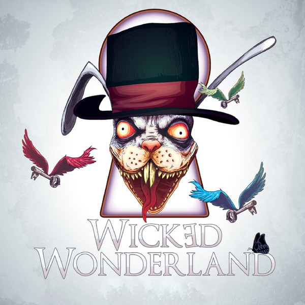 Martin Tungevaag « Wicked Wonderland »
