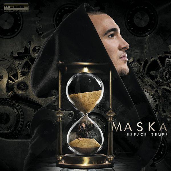 Maska «J'implose» feat Dadju