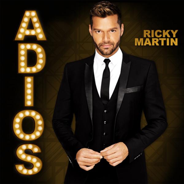 Ricky Martin «Adios»