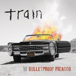 Train «Cadillac, Cadillac»