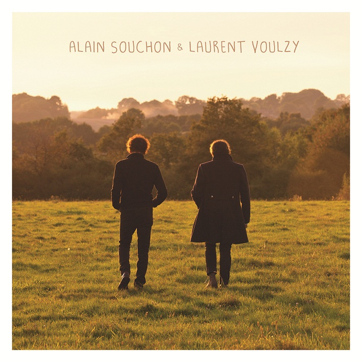 Alain Souchon & Laurent Voulzy « Bad Boys »