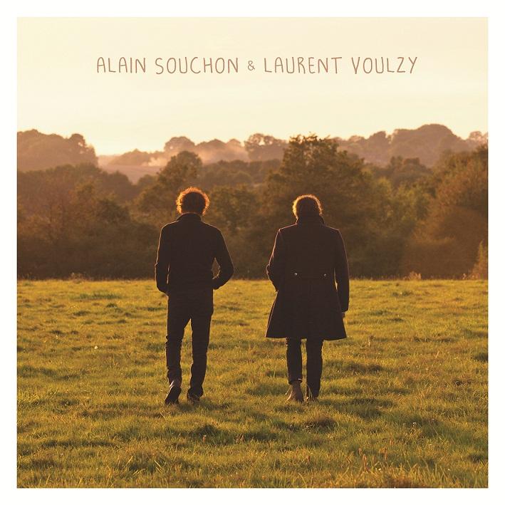 «Derrière Les Mots» Alain Souchon & Laurent Voulzy