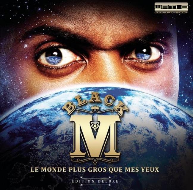 Black M «C'est Tout Moi»