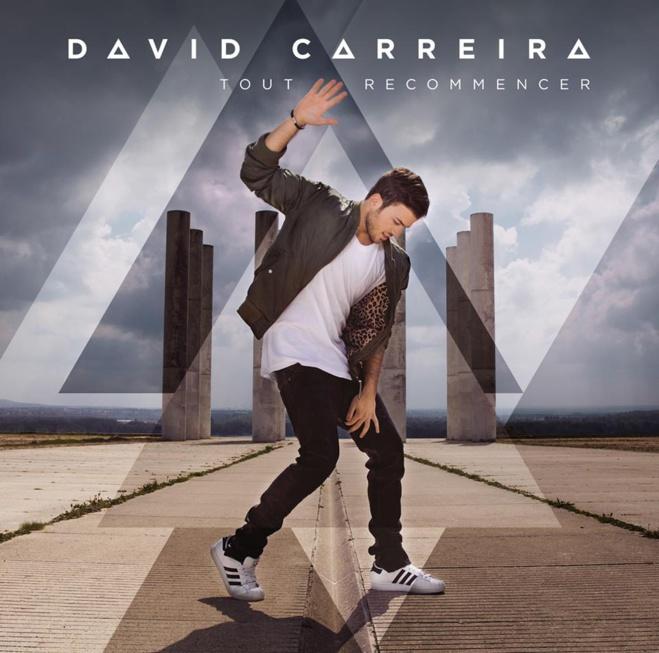 David Carreira «Rien à Envier»