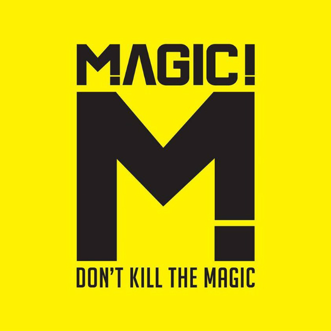 MAGIC! « No Way No »