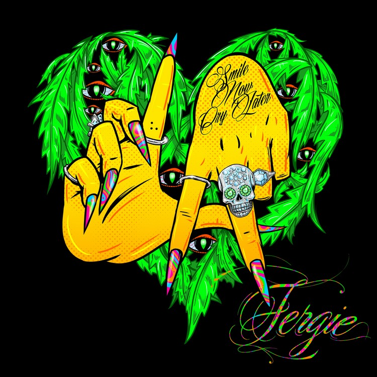 Fergie « L.A.LOVE (lala) » feat YG