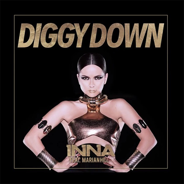 Inna « Diggy Down » feat Marian Hill