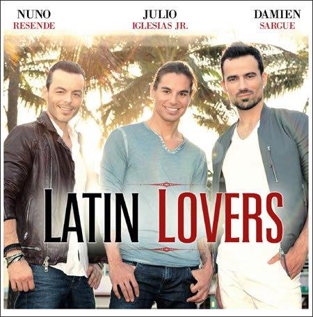 Latin Lovers «Solamente Tu»