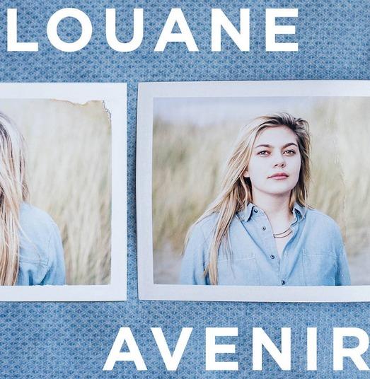 Louane «Avenir»
