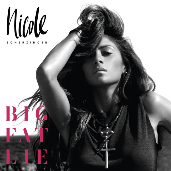 Nicole Scherzinger «Run»