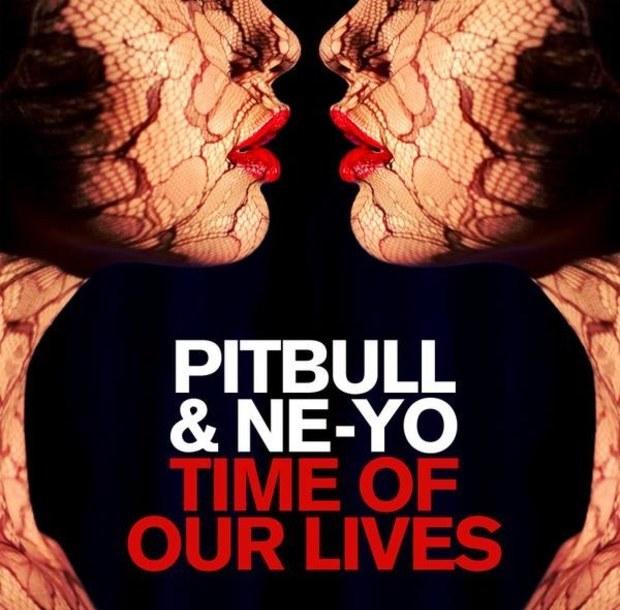 Pitbull «Time Of Our Lives» feat Ne-Yo