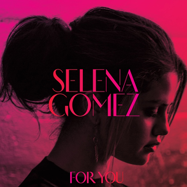 Selena Gomez «The Heart Wants What it Wants»