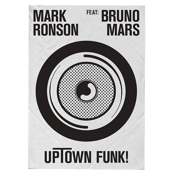 Mark Ronson « Uptown Funk » feat Bruno Mars