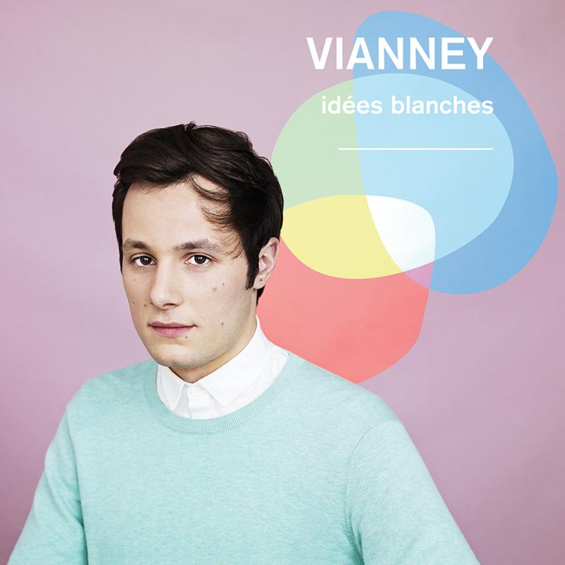 Vianney «Pas Là»