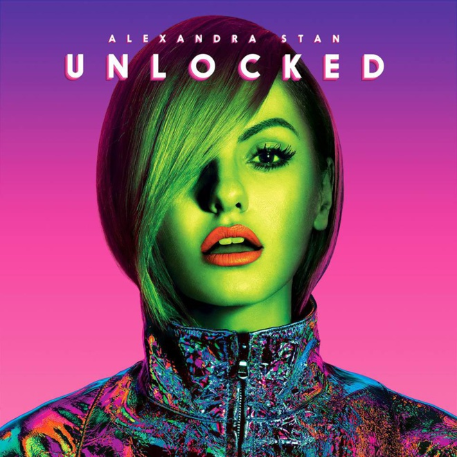 Alexandra Stan « Vanilla Chocolat » feat Connect-R