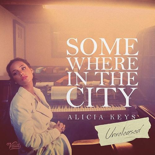 Alicia Keys « Somewhere In The City »