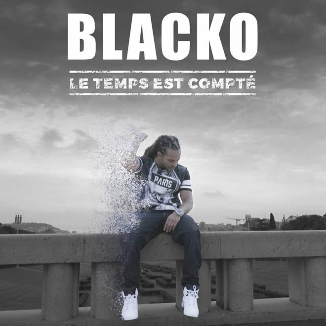 Blacko «Le Temps Est Compté»