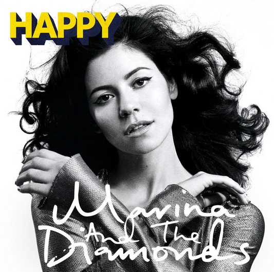 Marina and the Diamonds « Happy »