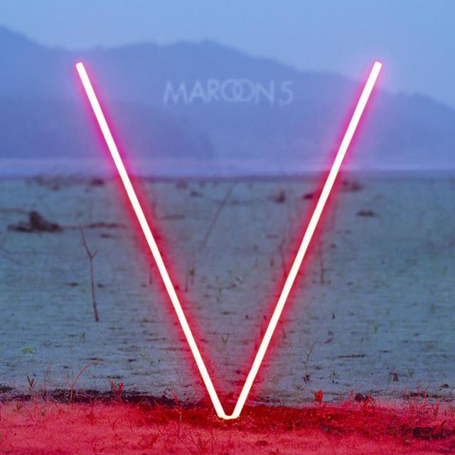 Maroon 5 «Sugar»
