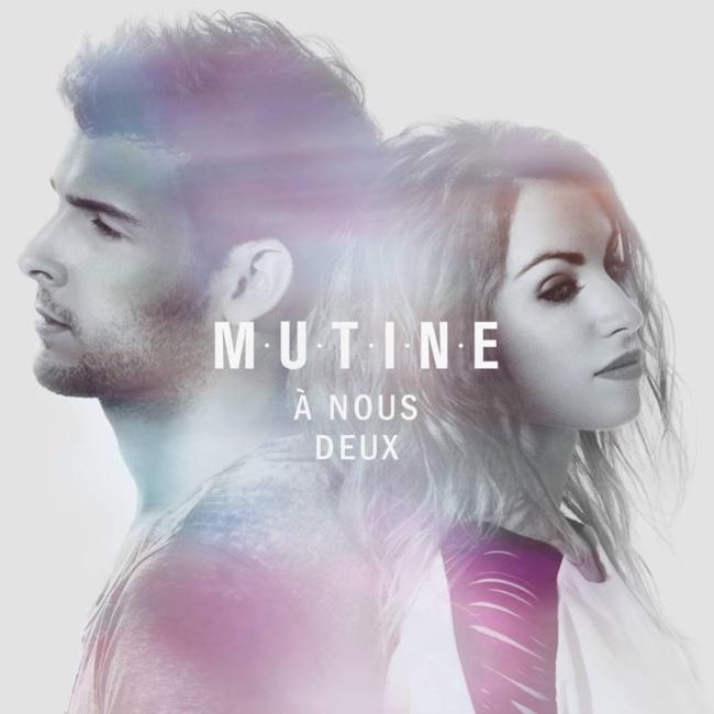 Mutine «A Nous Deux»