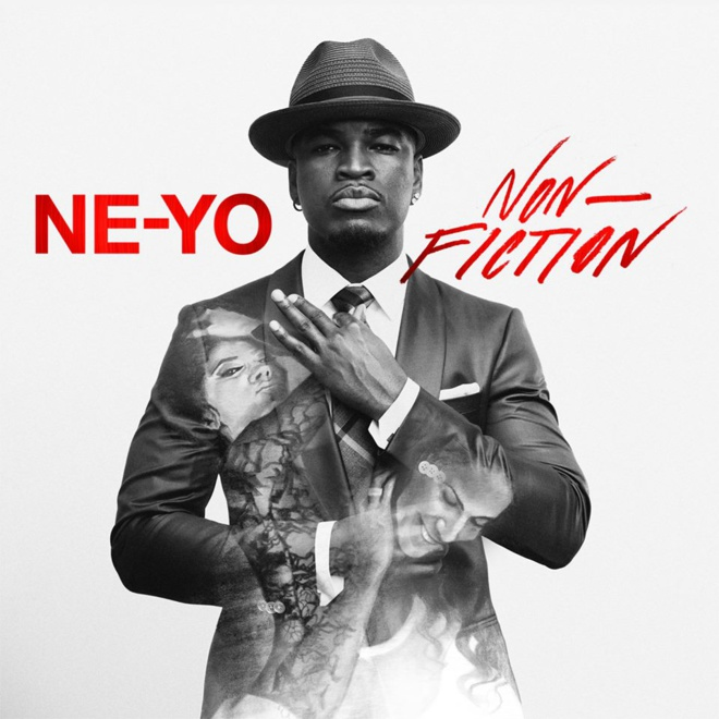 Ne-Yo « Every Day With Love » feat Sonna Rele