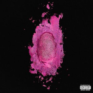 Nicki Minaj « The Night Is Still Young »
