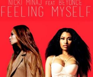 Nicki Minaj «Feeling Myself» feat Beyoncé