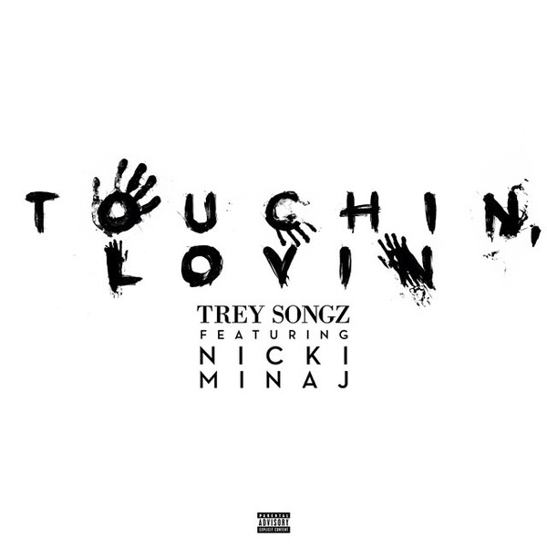 Trey Songz « Touchin Lovin » feat Nicki Minaj