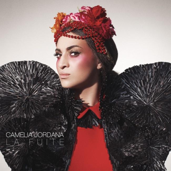 Camélia Jordana «La Fuite»