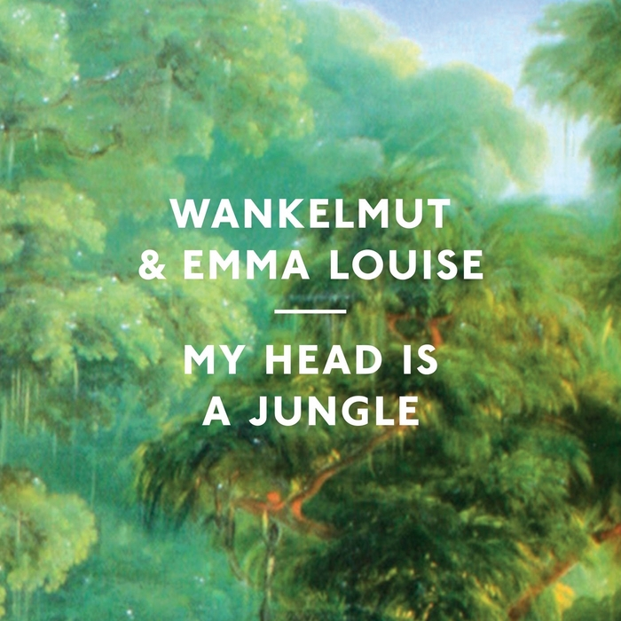 Emma Louise «My Head is a Jungle»