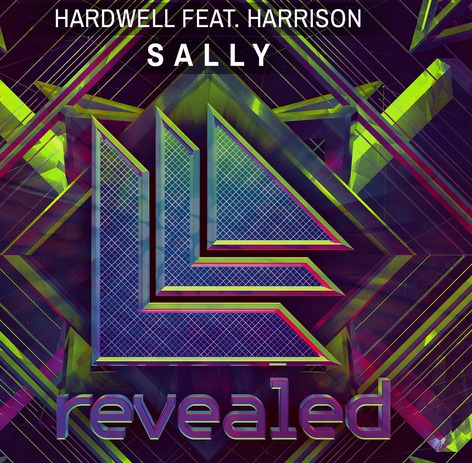 Hardwell « Sally » feat Harrison