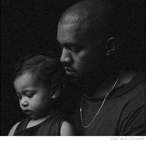 Kanye West «Only One» feat Paul McCartney
