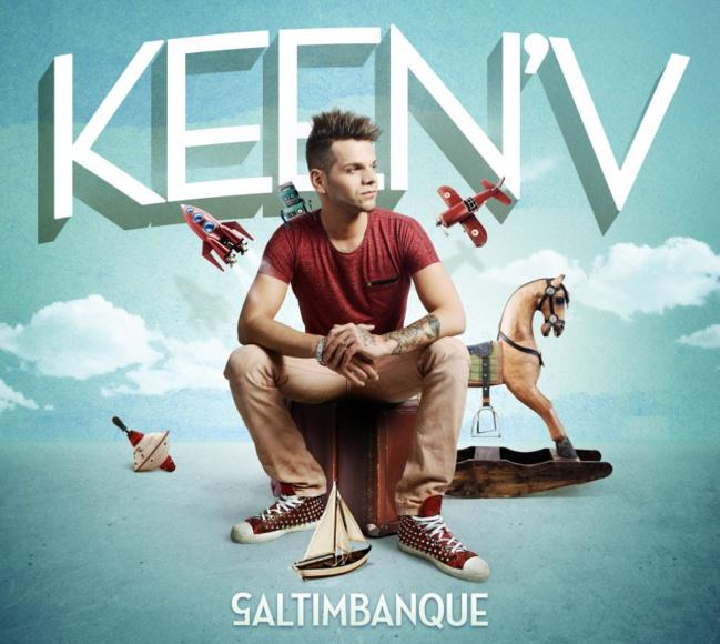 Keen'V «Saltimbanque»