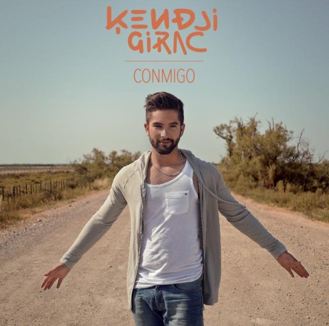 Kendji Girac «Conmigo»