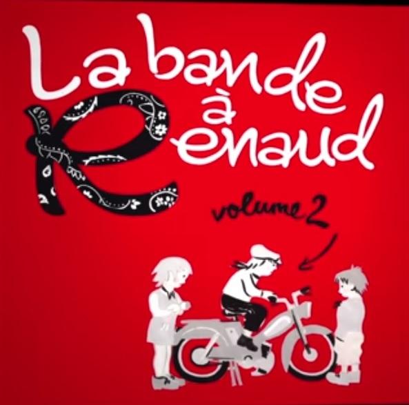 Louane «La Mère à Titi» (La Bande à Renaud)