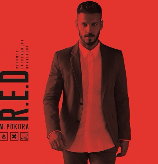 M Pokora « Ensemble »