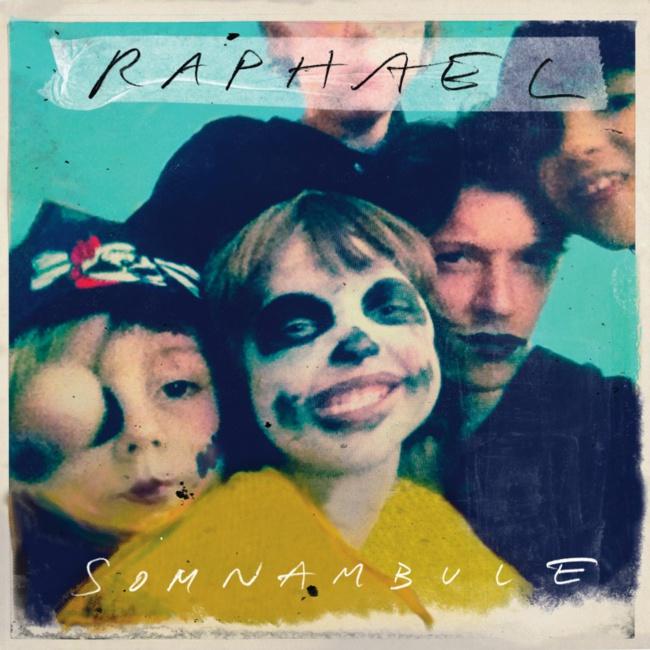 Raphael «Somnanbule»