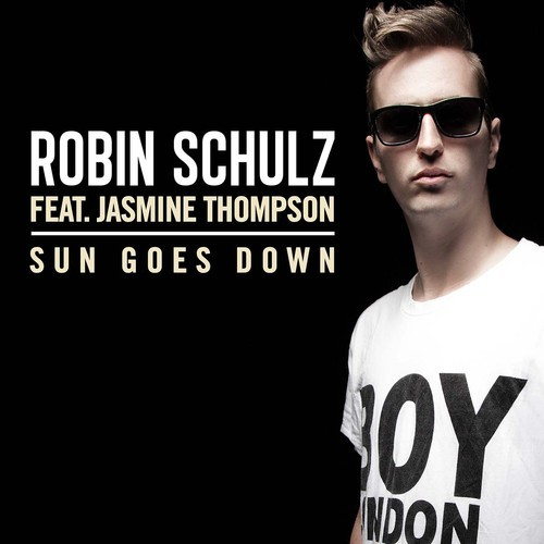 Robin Shulz « Sun Goes Down » feat Jasmine Thompson
