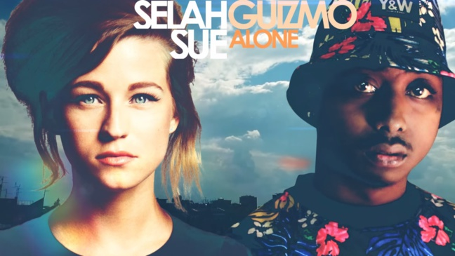 Selah Sue «Alone» Feat Guizmo